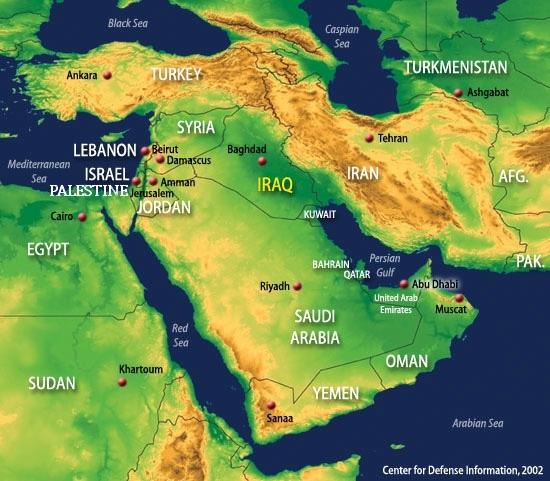 AZKAN Irak