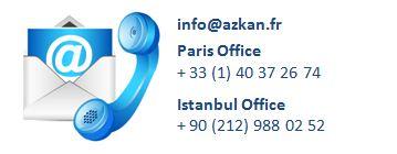 Recrutement Turquie