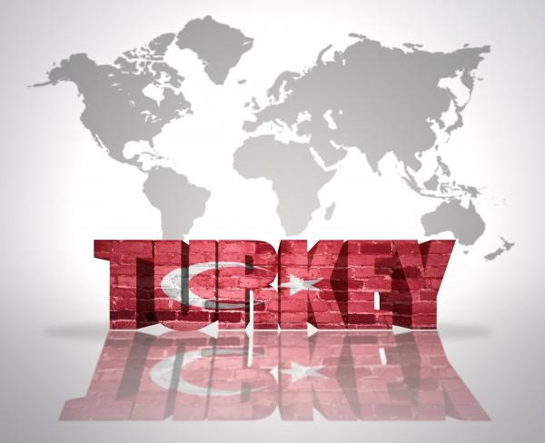 Rencontre avec un turc