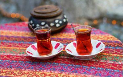 Le quotidien en Turquie