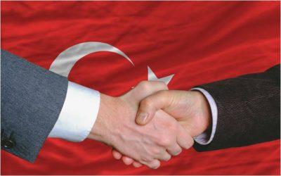 Comment un investisseur étranger peut bénéficier des réseaux turcs ?
