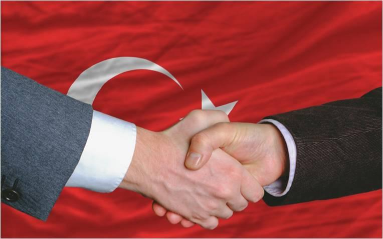 Comment bénéficier des réseaux turcs ?
