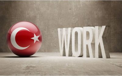 Le manager en Turquie
