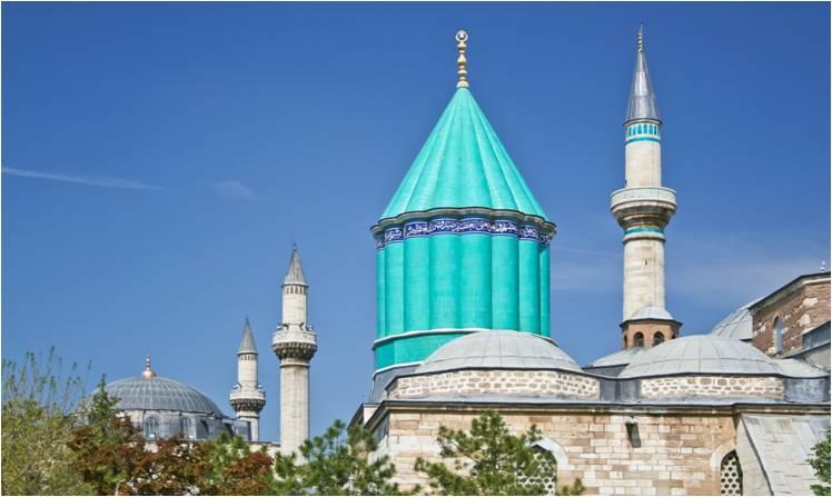 La religion en Turquie