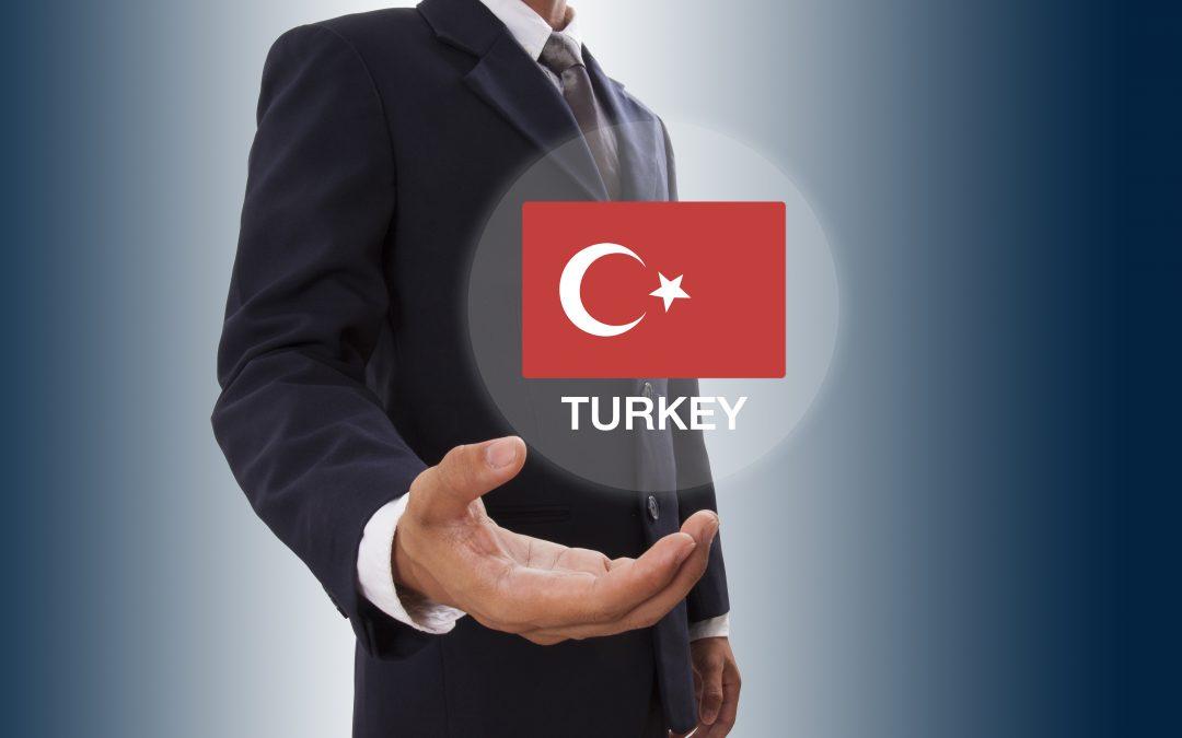 Le monde du travail en Turquie