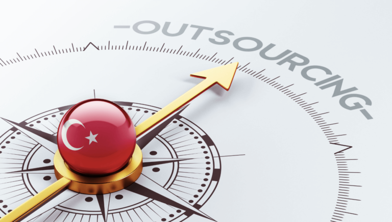 outsourcing Turkey