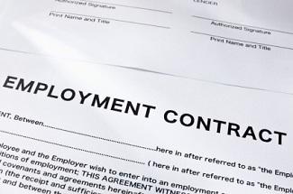 Résiliation contrat de travail turc