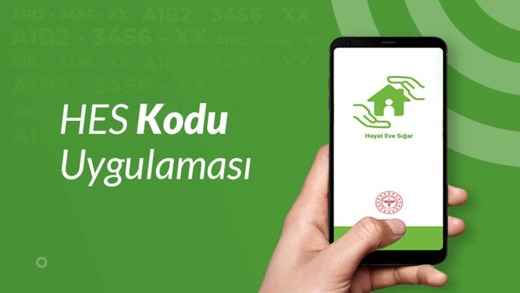 Comment obtenir le HES Code en Turquie ?